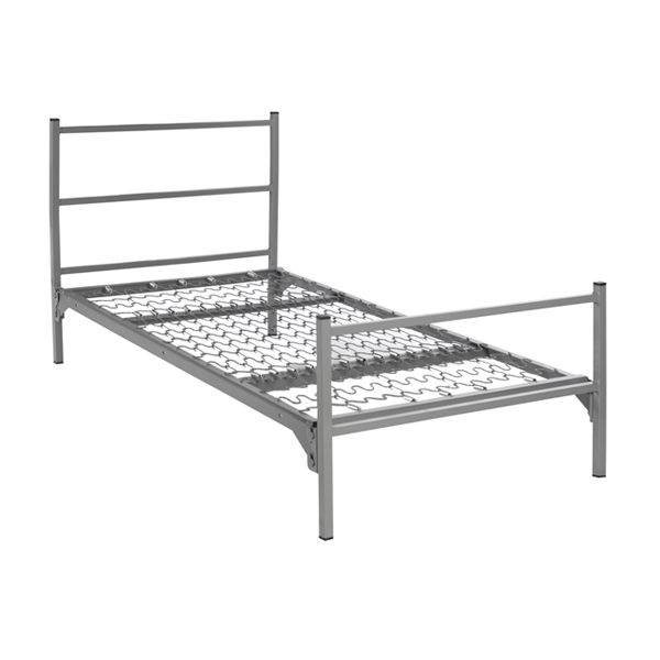 Military Bunkable Bed Square Tube Omland Hospitality Products